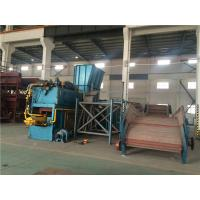 Quality Customized Color Plastic Bale Press Machine For Baling Or Belting Of Loose Materials for sale