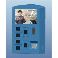 Quality Wall Monuted cell phone charging kiosk 15 inch monitor with anti-dust for sale