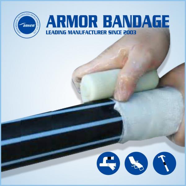 Leak Seal Tape : Anti corrosion pipe online leak sealing tape fix hole in