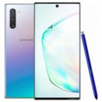 China Samsung Galaxy Note 10+ Android 9.0 Phone Snapdragon 855 CPU on sale
