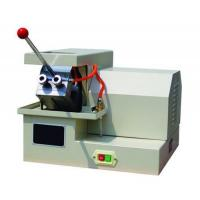 China Metcut M61A Abrasive Cutter Metallographic Equipment Abrasive Cutting Machine  Max. Cutting 55 X 55mm on sale