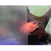 Buy cheap Pear Shaped Acrylic Pattern Sheet from wholesalers