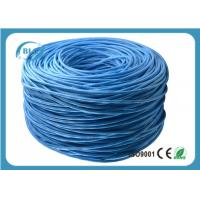 Quality 305m UTP RJ45 Category 6 Ethernet Cable Network LAN Wire Data Communication for sale
