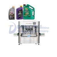 China Lubricating Oil Filling Machine motor oil Filling Machine china Automatic Liquid Filling Machine on sale