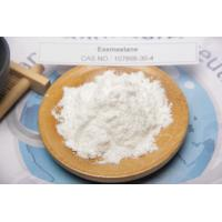 China Anti Estrogen Steroid Letrozole Femara 112809-51-05 For Breast Cancer Treatment on sale