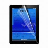 Quality Screen Guard, 2-way Privacy Screen Protector, Suitable for iPad 2/New iPad, Anti-peep, 180° for sale