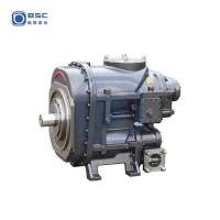 Buy cheap Two Stage Compressor Airend 50hp 37kw High Efficiency 6.22 - 9.08m³ / Min from wholesalers