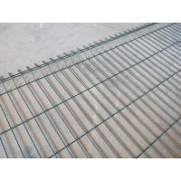 Quality PVC Coated Welded Mesh Panel for sale
