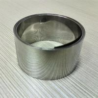 Quality Ultra Thin Cold Rolled Stainless Steel Foil Thickness 0.015mm 15 mircon 316L for sale