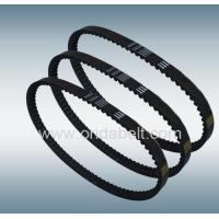 Quality CVT scooter belt & motorcycle V-belt for sale
