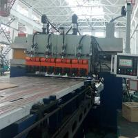 Quality 5Mpa Planing Machine , CNC Planer Machine For T70B-T140B Elevator Guide Rail for sale