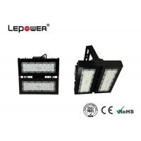 Quality Super Bright 80W 100W Industrial Outdoor LED Flood Lights , Durable Patent Design  110v LED Flood Light for sale