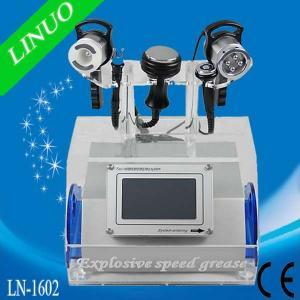 Buy HOT SALE!!! LN-1602 5 in 1 RF Vacuum Cavitation Slimming Machine at wholesale prices