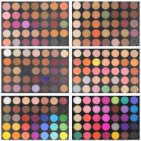 Buy Private Label Cheap Cosmetic 35 Color Eyeshadow Palette In Stock at wholesale prices