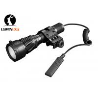 Quality Self Defense High Lumen LED Flashlight for sale