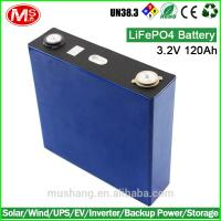 Quality lifepo4 prismatic 300ah lifepo4 batteries used bus for sale japan made for sale