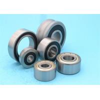 Quality High Precision Sealed Double Row Deep Groove Ball Bearing Wear Resistant for sale