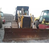 China d6d track caterpillar bulldozer for sale D6D with winch on sale