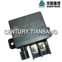 Quality HOWO A7 Dump Truck Parts WG9725580100 Starting Relay for sale