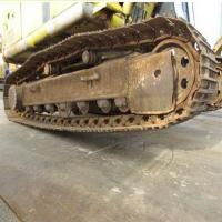 China High Quality and Hot Sale Excavator Track (150*60*32) on sale