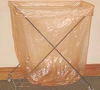 China dissolvable laundry bag on sale