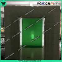 Quality Customized Inflatable Photo Booth Tent Advertising Event Inflatable Marqueen Tent for sale