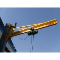 YUANTAI safe and reliable BX Mural Jib Crane