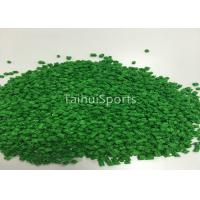 Heat Resistant Synthetic Grass Infill Recycling For Artificial Grass System