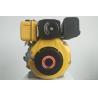 4.05kw Economical Air Cooled 1 Cylinder Diesel Engine , Lightweight Marine for sale