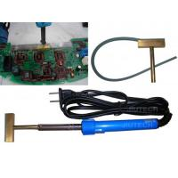China T-Iron Soldering Iron for Dashboard Repa on sale