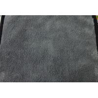 Buy cheap 30*30  Extra absorbent coral fleece towel microfiber sports towel 80% polyester 20% polyamide from Wholesalers