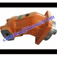 Quality factory offered bent axis hydraulic motor Rexroth A2FM hydraulic motor for sale