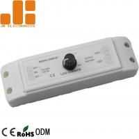 Quality DC12-24V PWM LED Dimmer For LED Lighting , LED Driver Dimmer With Knob for sale
