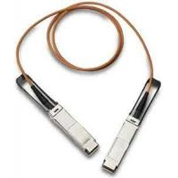 Quality Full Duplex QSFP Optical Transceiver 100 Gb/S Data Rate With 1 Year Warranty for sale