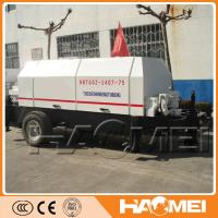 Quality China manufacturer concrete pump used for concrete batching plant for sale