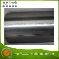 Quality High Quality ASTM B348 Gr5 Titanium Round Bar for Industrial for sale