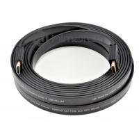 Quality 15m Industrial HDMI Cable Equal To Monster HDMI Cable 4K 60Hz CL3 UL Certified for sale
