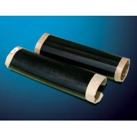 Quality Black Color Polyethylene Corrosion Resistant Coatings for sale