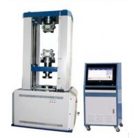 China 60T Compression Flexural Testing Machine on sale