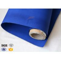 China Twill Carbon Fiber Fabrics Silver Coated Fabric High Strength 0.25mm on sale