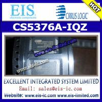 Quality CS5376A-IQZ - CIRRUS - Low-power, Multi-channel Decimation Filter - Email: sales009@eis-ic for sale