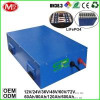 Quality Hot selling 36v lithium ion battery pack for ebike OEM with small MOQ for sale
