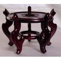 """Quality 10"""" 5 leg wood stand for sale"""