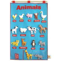 Quality WH-11-ANM Animals name (new) for sale