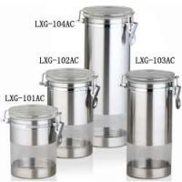 Quality Canister LXG-101AC for sale