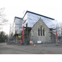 Quality Gravesend Church - Temporary Roof for sale