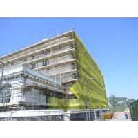 Quality Scaffolding in progress - Lord Warden House, Dover for sale