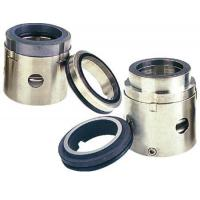 TG 104 TG110 MODEL MECHANICAL SEAL SERIES