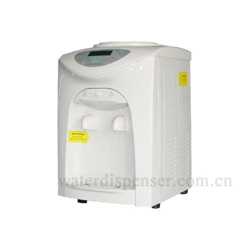 Buy Water Dispenser Compressor Cooling Hot & Cold Water Dispenser at wholesale prices
