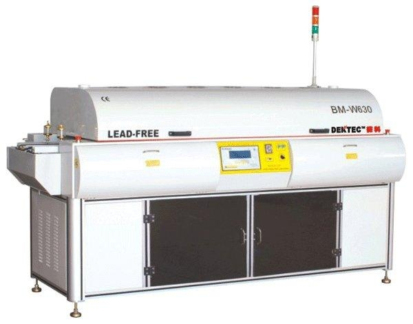 Buy BM-W430/630 Lead-free Bench Top Refl at wholesale prices